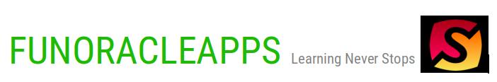FOA(Fun Oracle Apps) -Learn Oracle Apps/Linux Admin/Bash Scripting/Core/RAC/Datagaurd DBA/Cloud