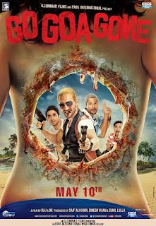Go Goa Gone 2013 Full Movie Download