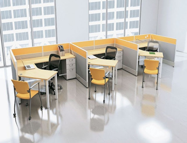 discount used modern office furniture in Atlanta for sale cheap