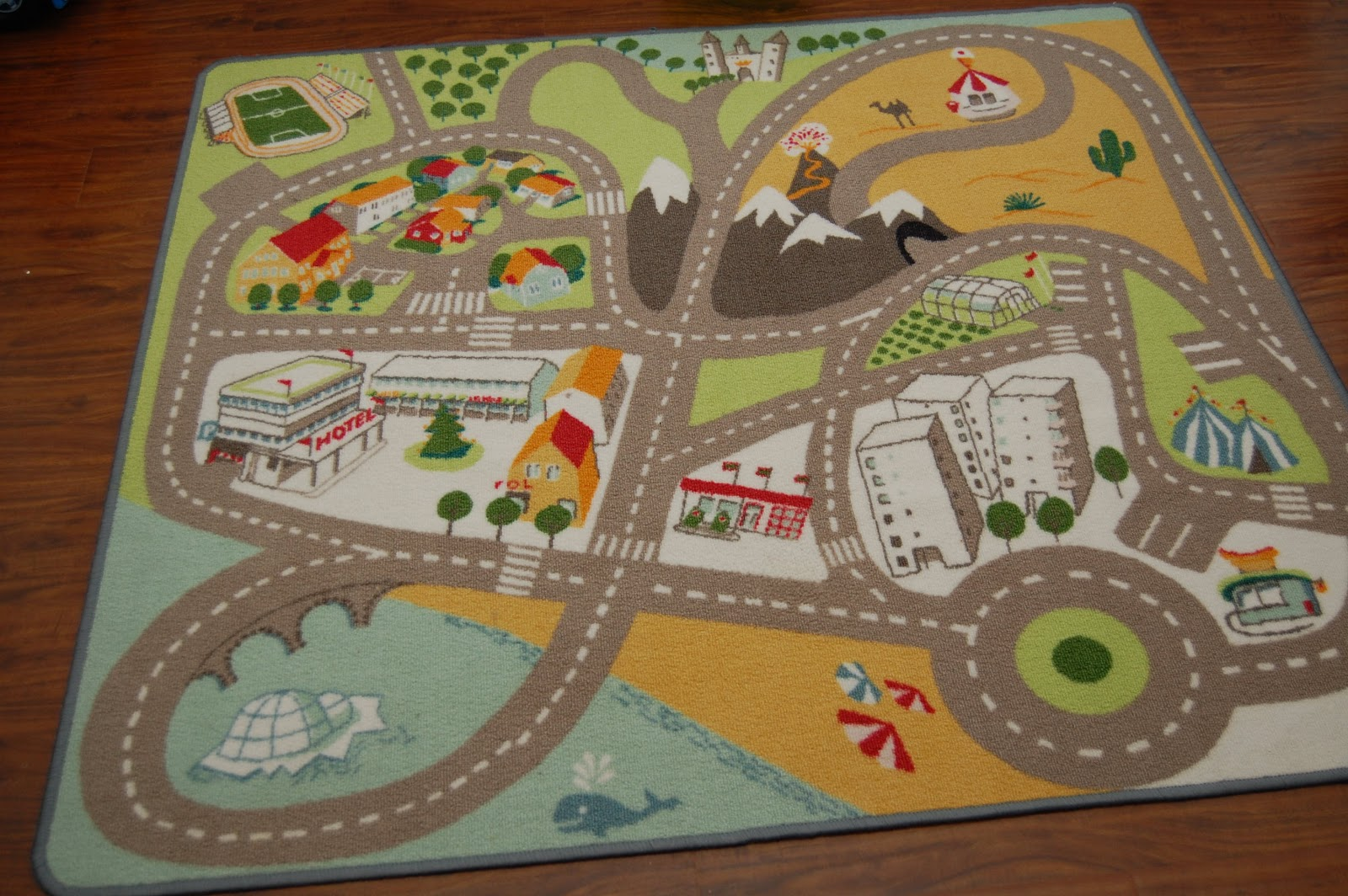 Road Rug Ikea Home Decor