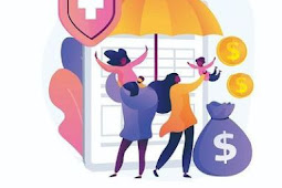 Types of insurance and their benefits