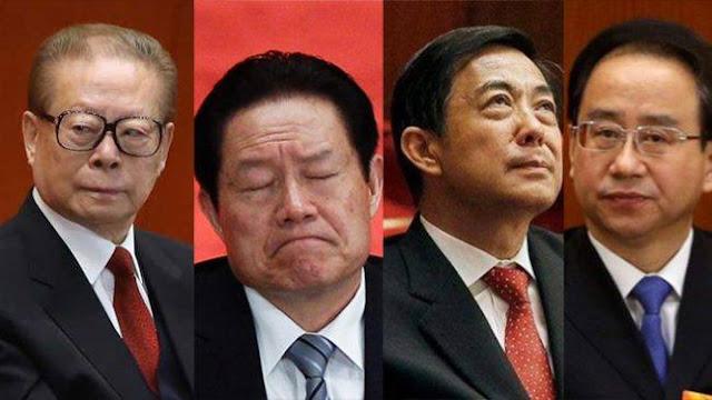 Quan tham Trung Quốc lo Thụy Sĩ tiết lộ tài khoản ngân hàng