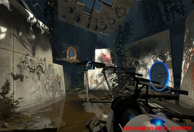 download game portal 2 highly compressed