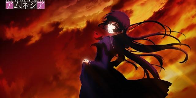 Tags Anime Batch Sub Indo Tasogare Otome X Amnesia Streaming Terbaru Subtitle Indonesia