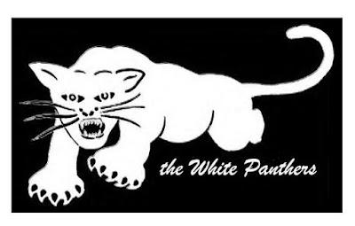 Logo Partido Panteras Blancas