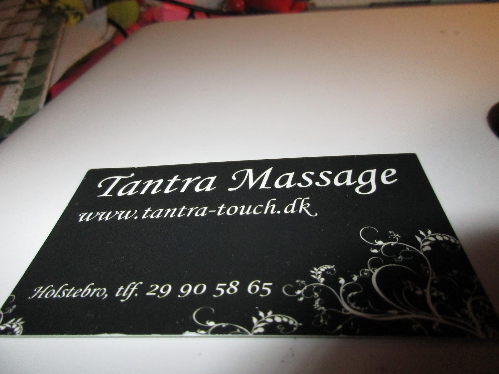 sex dansk hvad er tantra massage