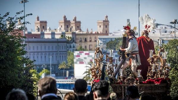 Cádiz: Balance de un año cofrade sin cofradías