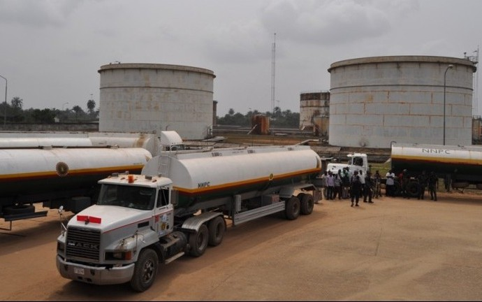NNPC resumes loading of petroleum merchandise nationwide