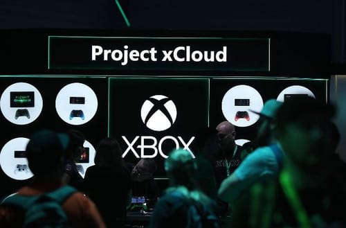 Xbox Series X is about to make xCloud games much faster Xbox Series X is about to make xCloud games much faster