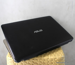 Jual Laptop Asus X441SA Second di Banyuwangi