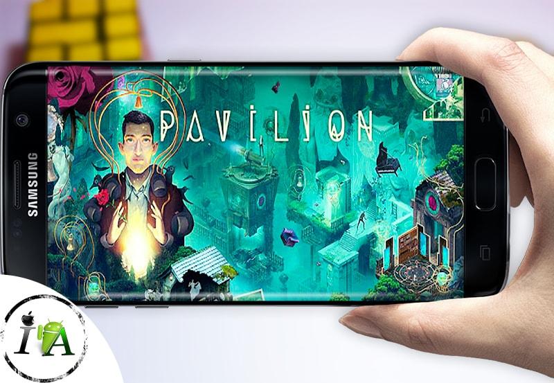 تحميل لعبة الغاز pavilion touch edition للاندرويد