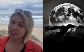 Черная луна меняет знак 19 июля 2021 года. Как не попасть под влияние черной луны? Расскажет Анжела Перл