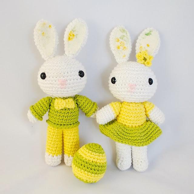 patrón-amigurumi-conejo-pascua-conejita-crochet-tutorial-gratis