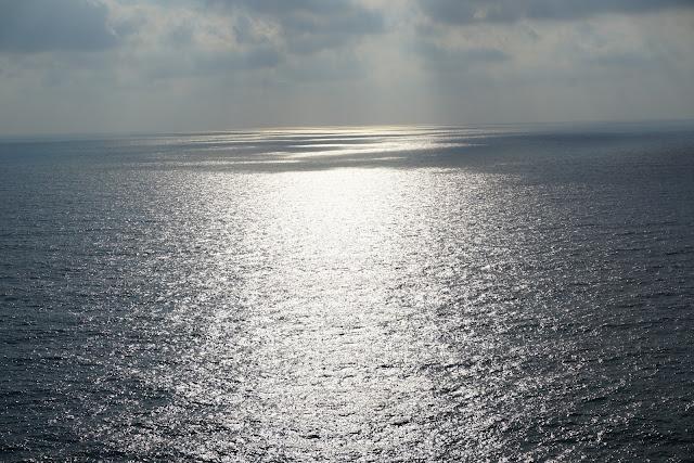 הים התיכון מראש הנקרה