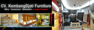 CV. Kembangdjati Furniture Semarang