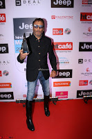Red Carpet of Most Stylish Awards 2017 ~ Jackie Shroff (4).JPG