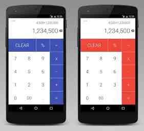 Aplikasi Kalkulator Dagang