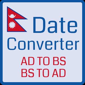 Nepali English Date Converter