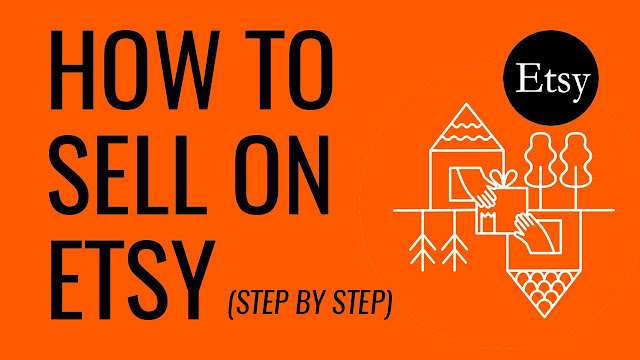 Etsy for Newbies: Start your shop fast, easy and simple