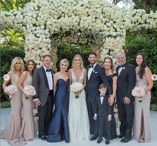 Nate Thompson S Wedding