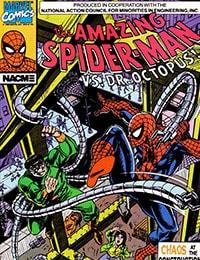The Amazing Spider-Man: Managing Materials
