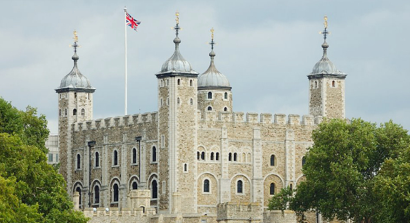 Destinasi Wisata Kaya Sejarah Penting di London