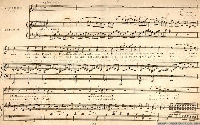 My Sheet Music - Sheet music viewer, music scanner