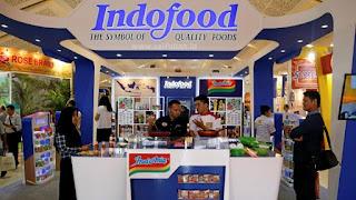 Lowongan Kerja PT Indofood Sukses Makmur Pontianak