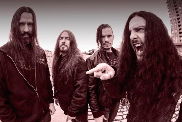 Kataklysm lançam primeira música do próximo álbum