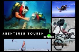 Touren, Erlebnisse und Abenteuer