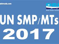 Kisi-kisi Soal UN Bahasa Indonesia untuk SMP dan MTs 2017 Lengkap