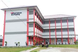Lowongan Kerja SD Telkom Padang Agustus 2019
