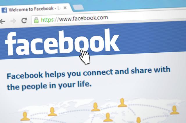 Facebook compte bloqué, demande ma carte d'identité