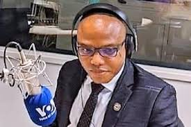 Nnamdi Kanu Threatened to Expose More looters in Nigeria