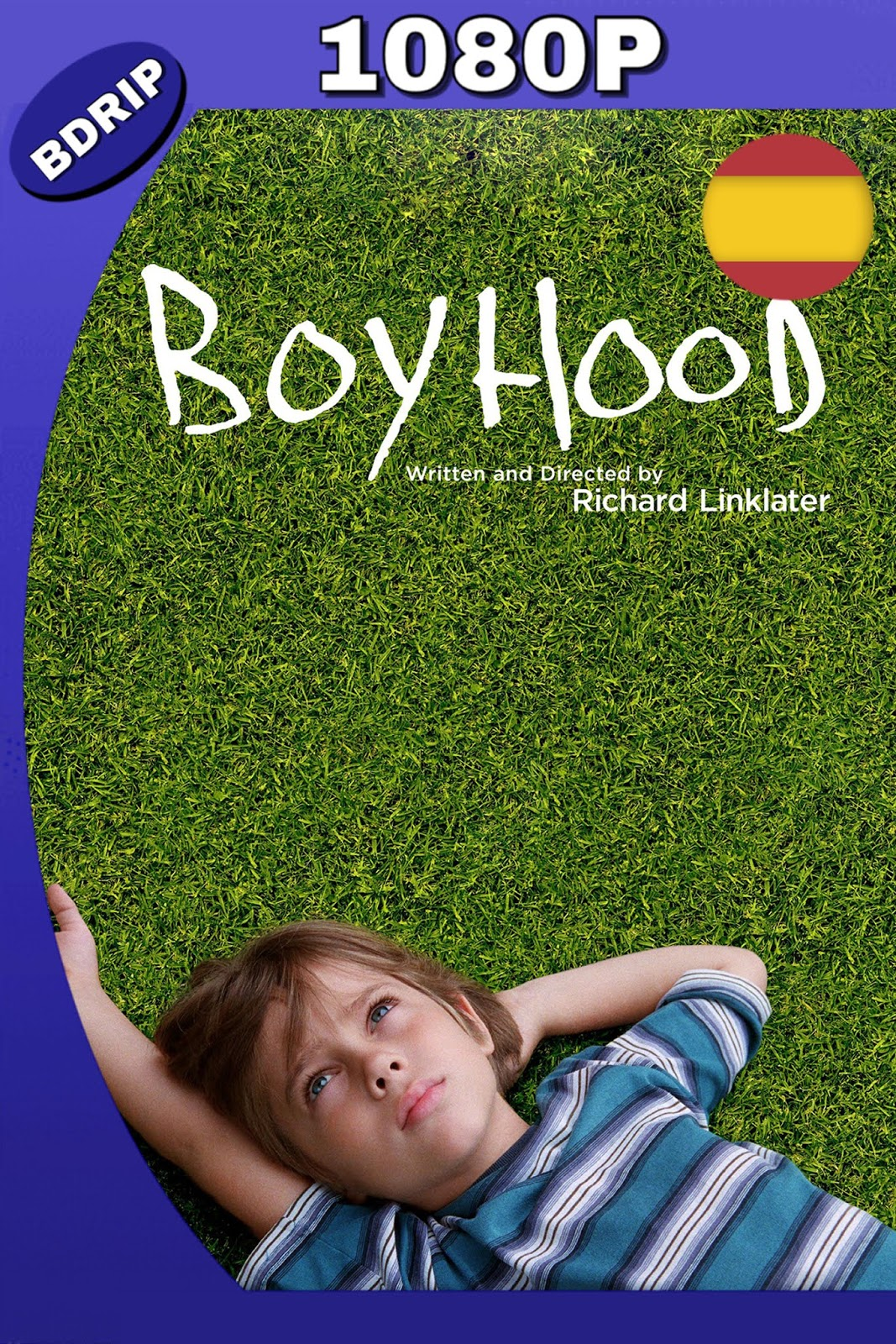 BOYHOOD 2014 ESP-ING HD BDRIP 1080P x265 4GB.mkv