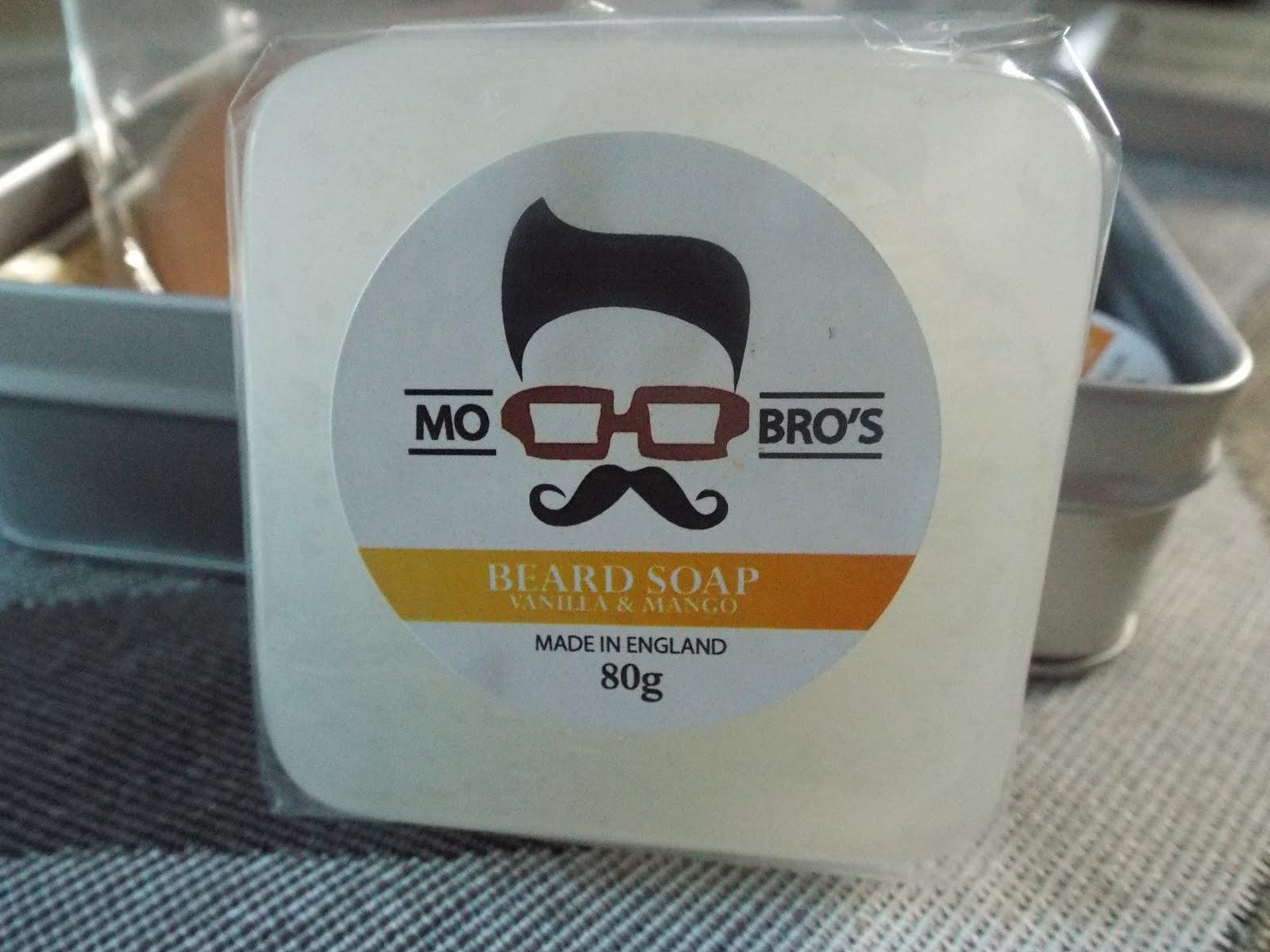 Mo Bro's Beard Grooming Kit XL