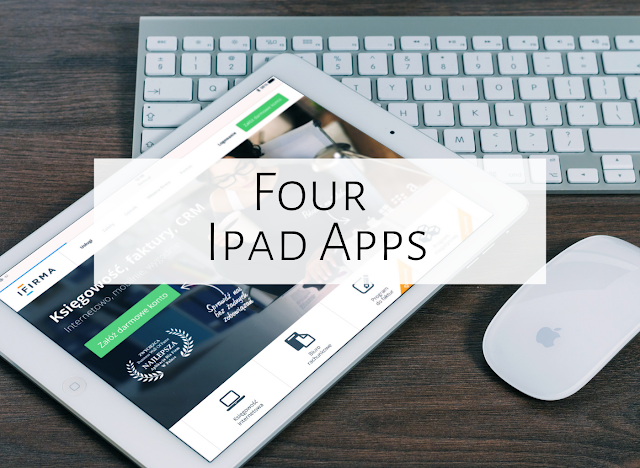 Four Ipad apps to help organize your classroom