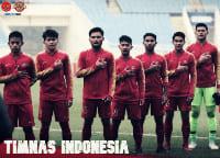Jadwal Timnas Indonesia