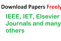 تحميل أى بحث علمى أو ورقة علمية مجانا - تحميل أى paper مجانا