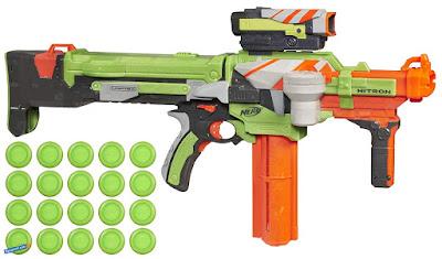 Đạn đĩa cho súng Nerf Vortex