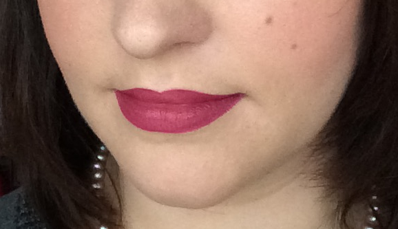 8de95aaea37 Maybelline Color Drama Intense Velvet Lip Pencils: Review And Swatches