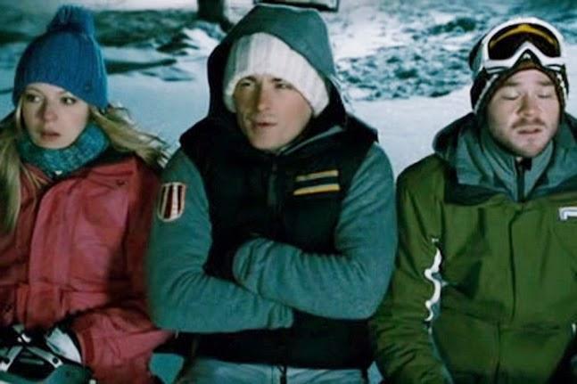 Muerte En La Montana Parte 5: Ver Pelicula Frozen, Muerte En La Montaña 2010 Online HD