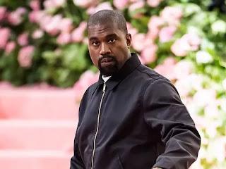 Kanye West Shares Jesus Is King Film Trailer