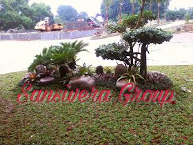 Tukang Taman Bekasi