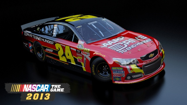 Download Nascar The Game 2013 PC Games