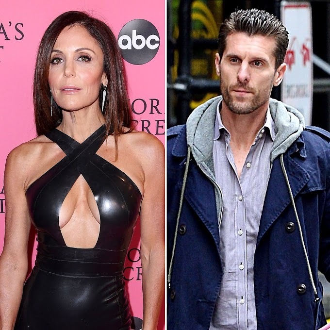 Bethenny Frankel Confirms She's 'Still Married' To Jason Hoppy Nearly 8 Years After Filing For Divorce!