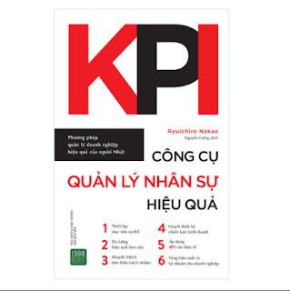 KPI - Công Cụ Quản Lý Nhân Sự Hiệu Quả ebook PDF EPUB AWZ3 PRC MOBI