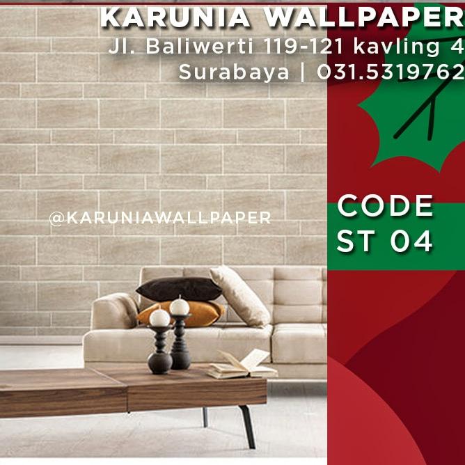 jual wallpaper hiasan dinding tembok
