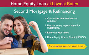 Mortgage Insurance, Refinancing, Refinancing Equity Loans
