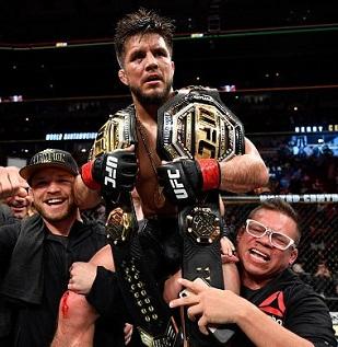Cejudo def. Moraes, Shevchenko def. Jessica, Tony Ferguson wins, UFC 338 results, winners